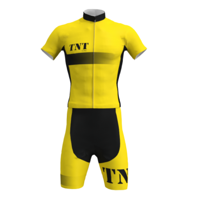 Equipación Corta TNT Cycling Mod. 81 TNT Cycling