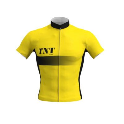 Maillot Corto TNT Cycling Mod. 81 TNT Cycling