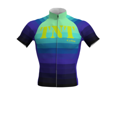 Maillot Corto TNT Cycling Mod. 83 TNT Cycling
