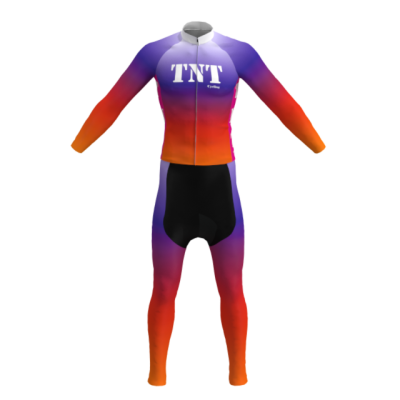 Equipación Larga/Térmica TNT Cycling Mod. 84 TNT Cycling