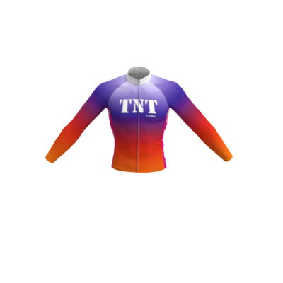 Maillot Largo/Térmico TNT Cycling Mod. 84 TNT Cycling