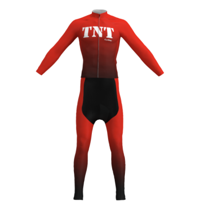 Equipación Larga/Térmica TNT Cycling Mod. 85 TNT Cycling