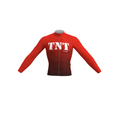 Maillot Largo/Térmico TNT Cycling Mod. 85 TNT Cycling