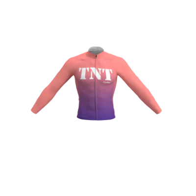 Maillot Largo/Térmico TNT Cycling Mod. 86 TNT Cycling