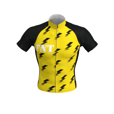 Maillot Corto TNT Cycling Mod. 87 TNT Cycling