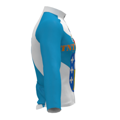 Maillot Largo/Térmico Bandera Galicia TNT Cycling Mod. 113 TNT Cycling