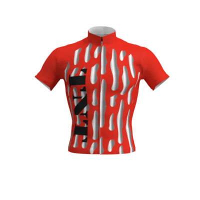 Maillot Corto TNT Cycling Mod. 119 TNT Cycling