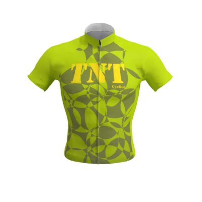 Maillot Corto TNT Cycling Mod. 120 TNT Cycling