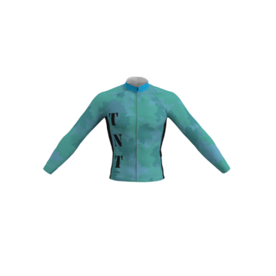 Maillot Largo/Térmico TNT Cycling Mod. 121 TNT Cycling