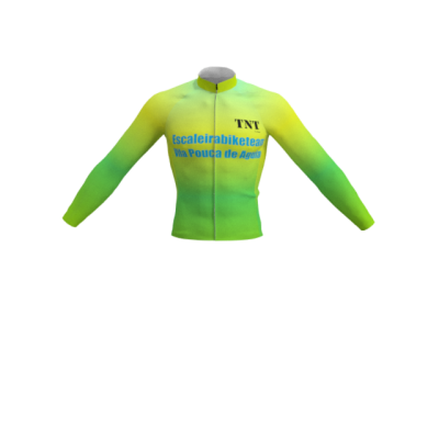 Maillot Personalizado Escaleirateambike TNT Cycling