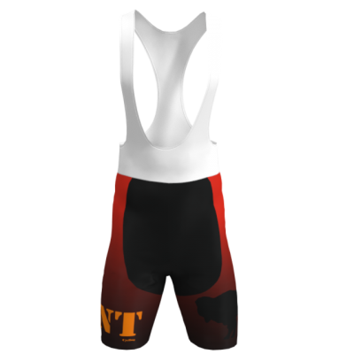 Culotte Corto TNT Cycling Mod. 125 TNT Cycling