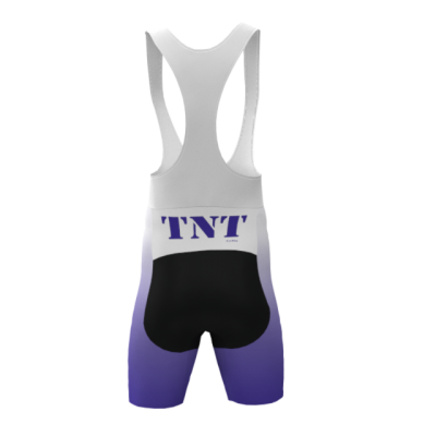 Equipación Corta TNT Cycling Mod. 126 TNT Cycling