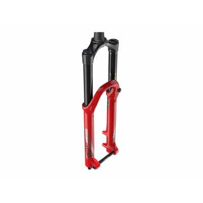 "HORQUILLAS LYRIK RC2 Negro 27.5"" 170mm SoloAir ROJA Rockshox"