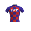 Maillot Corto TNT Cycling Mod. 129 TNT Cycling
