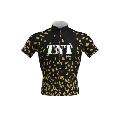 Maillot Corto TNT Cycling Mod. 131 TNT Cycling