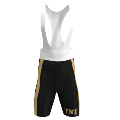 Culotte Corto TNT Cycling Mod. 131 TNT Cycling