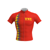Maillot Corto TNT Cycling Mod. 132 TNT Cycling