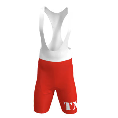 Culotte Corto TNT Cycling Mod. 135 TNT Cycling
